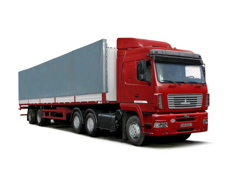 Фура тентованная 20 тонн - Комплексные грузоперевозки автоцистернами и евро-фурами по России и странам СНГ.